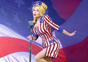 Dolly Parton: The Great Unifier