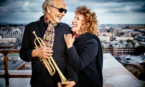 Herb Alpert Plays the Granada