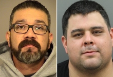 Two Santa Barbara County Jail Workers Arrested for Sexual Assault