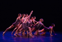Review | Santa Barbara Dance Arts Configuration