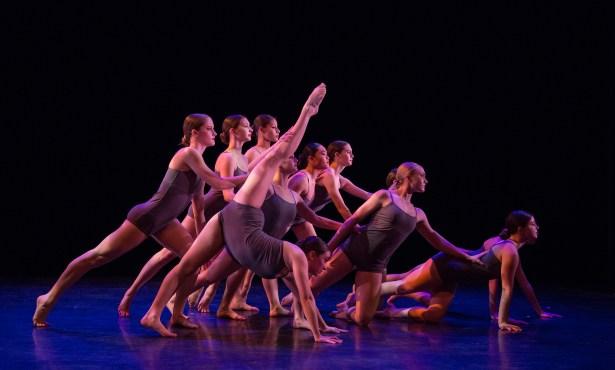 Review | Santa Barbara Dance Arts Configuration