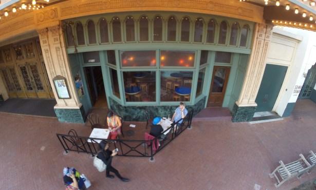 Santa Barbara Restaurant and Bar Owners React to Pandemic