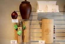 Handcrafted Urns for Your Loved One's Cremains