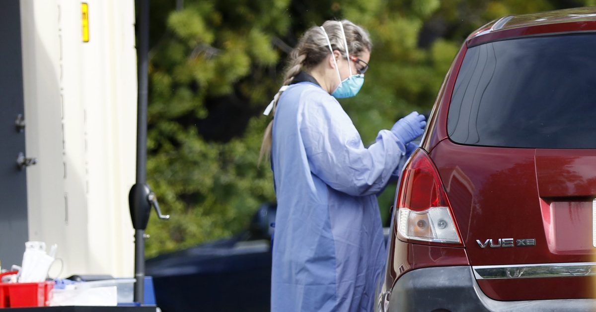Stories of Santa Barbara's Coronavirus Testing Shortage: 'Exhausting and Infuriating