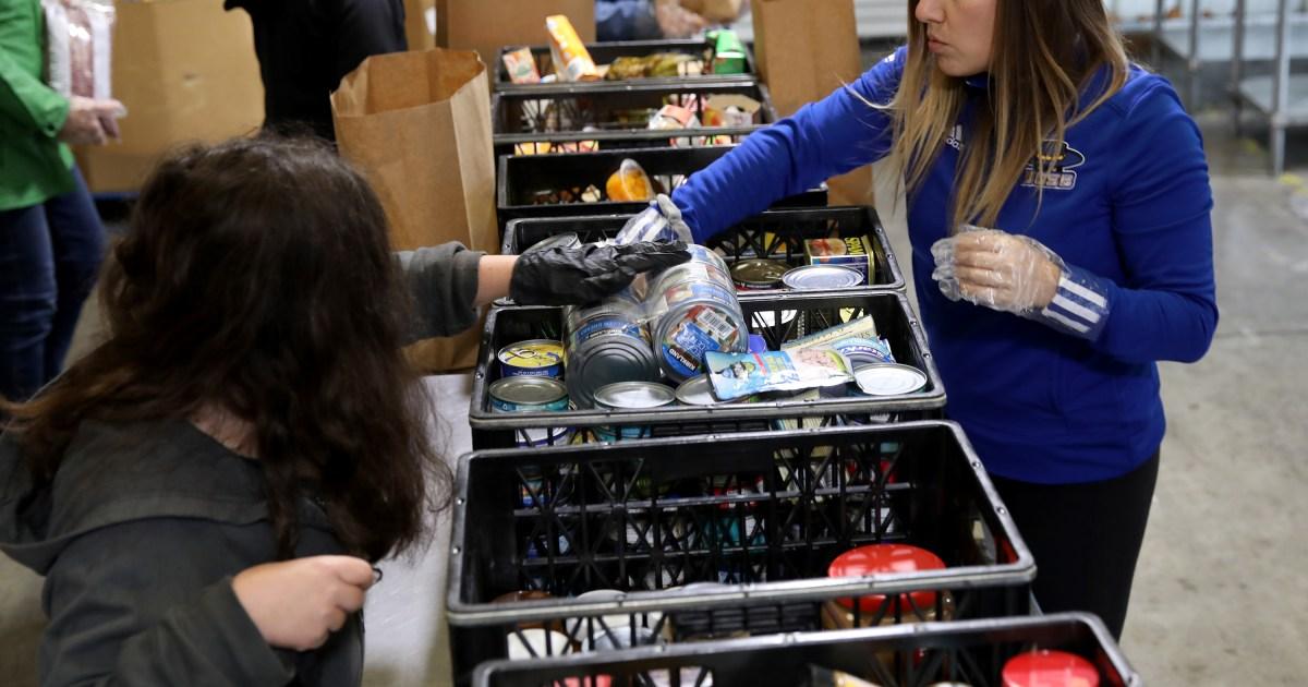Foodbank of Santa Barbara County Ramping Up Its Efforts
