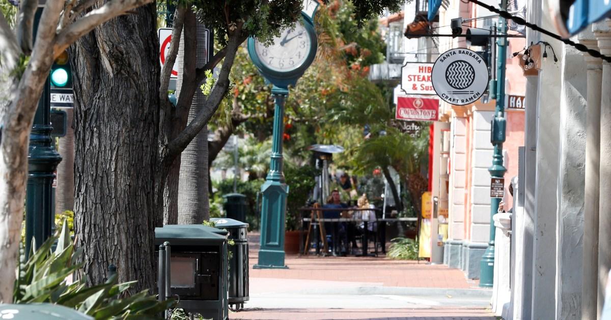 Growing Pains for Santa Barbara's New Public Health Czar