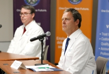 Santa Barbara Health Officer: 'We Now Have Widespread Community Infection'