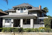Architect's Ideal Craftsman Home