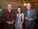Arts & Lectures Donors Schmooze with Bill Bryson
