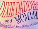 Music on the Patio – Dixie Daddies and Mamas