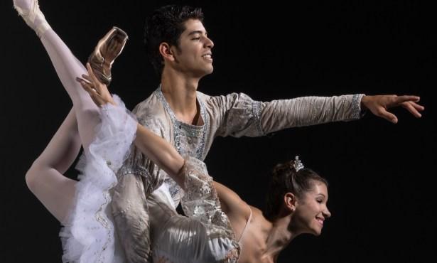 'Sleeping Beauty': State Street Ballet Updates Classic Fairy Tale