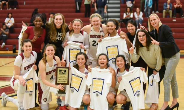 Big Basketball Weekend for UCSB and Westmont