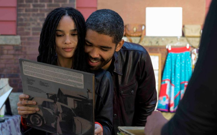 A Millennial's Take on 'High Fidelity'