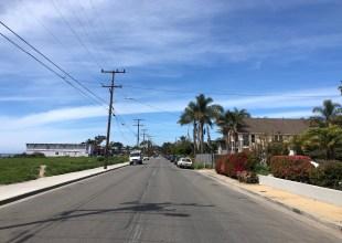 As UCSB Announces Shutdowns, Isla Vista Empties
