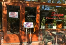 Santa Barbara Moves to Close Restaurants, Tasting Rooms