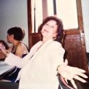 Mavis Rosales Carmona