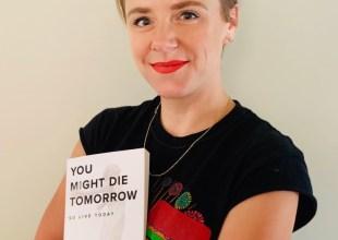 Kate Manser Chooses Life