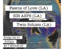 Goth Night Concert: Fawns of Love