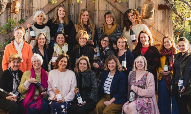 Women Winemakers Unite for Brunch