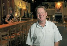Dargan's Closes for St. Patrick's Day