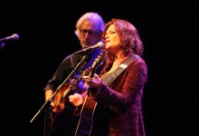 Review | Rosanne Cash at UCSB