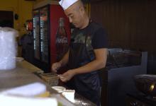 Zizheng Liu's 'The Dumpling King'