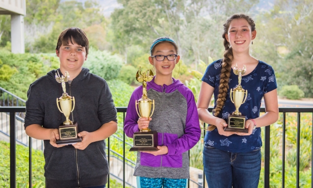 Spelling Bee Champs Win with 'Pasteurize,' 'Restaurant,' 'Idolatrous,' and 'Biscuit'