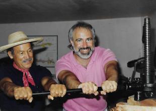 Santa Barbara's Home Winemakers