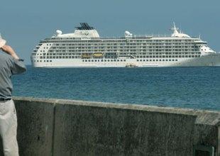 Free Cruises in the Time of the Coronavirus