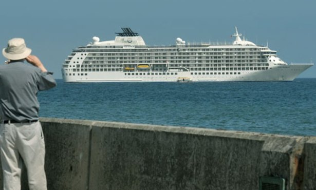 Free Cruises in the Time of the Coronavirus