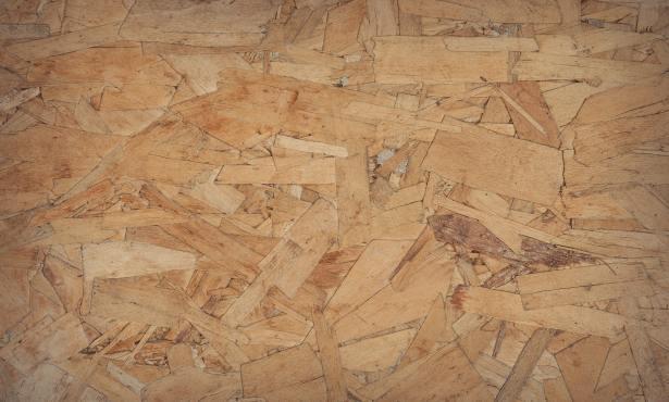 Carbon-Storing Building Materials