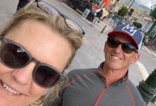 Coronavirus Travel Ban Traps Santa Barbara Couple in Peru