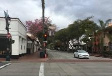 COVID-19 Is Breaking Santa Barbara's 'Invisible Backbone'
