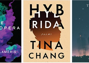 What to Read During National Poetry Month