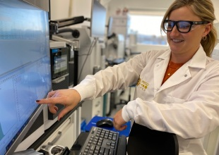 Sinsemilla Science at Lompoc's Merso Labs