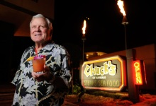 Closed for Good: Chuck's Waterfront Grill and Endless Summer