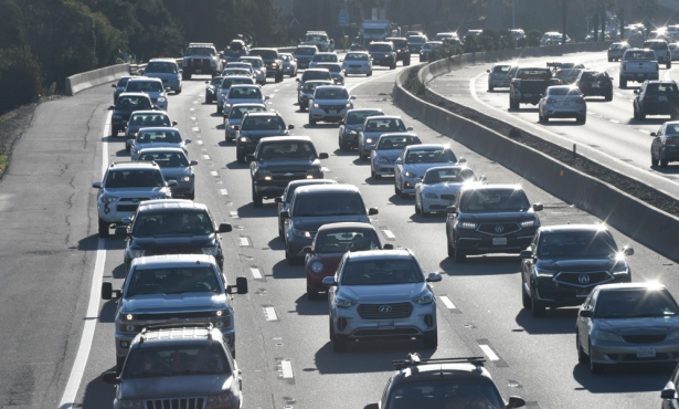 Highway 101 Widening Begins Final Phase in Carpinteria