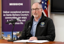 Public Health Officials Urge Residents to Continue to Abide by Stay-at-Home Order