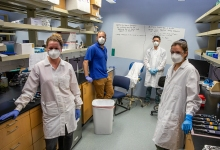 UCSB Molecular Biologists to the Rescue