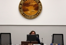 Brave New Virtual World at Santa Barbara City Hall