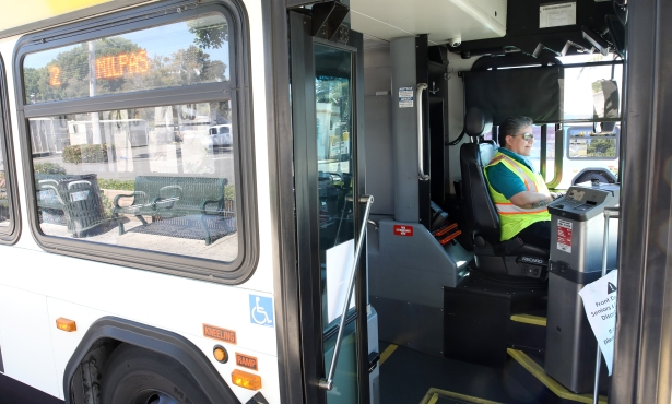 Santa Barbara Buses to Double Capacity
