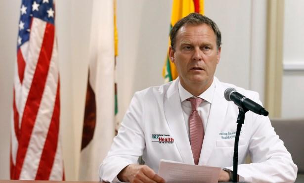 Santa Barbara Reports 50 New COVID-19 Cases, 1 Additional Death