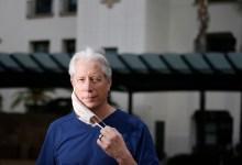 Santa Barbara's Head of ICU Battles COVID-19