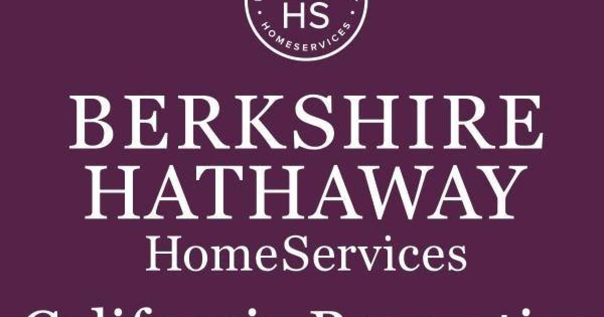 Berkshire Hathaway Homeservices California Properties Parent Company Recognized As National Leader The Santa Barbara Independent