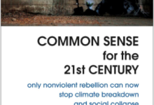 Review | Roger Hallam's 'Common Sense for the 21st Century'
