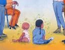 Santa Barbara Child Abuse Spikes Amid Coronavirus Lockdown