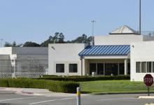 COVID-19 Breaks Back into Lompoc Prison