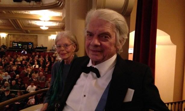 Robert Tuttle Morris Frost: 1930-2020