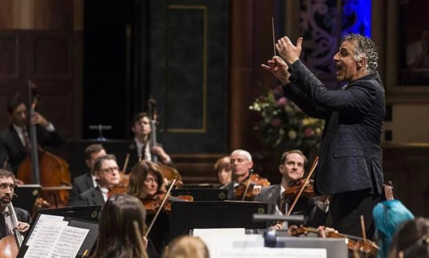 Arts News | S.B. Symphony, Wildling Photo Contest, Notes 4 Notes Record