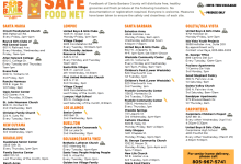 """Foodbank Launches SAFE Food Net Providing """"Essential Services"""" during California Lockdown"""